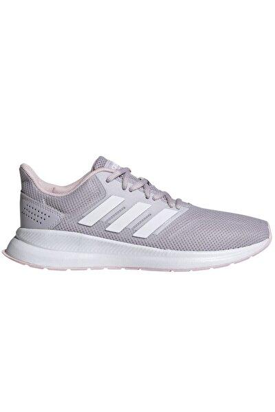 RUNFALCON Mor Kadın Koşu Ayakkabısı 100479421