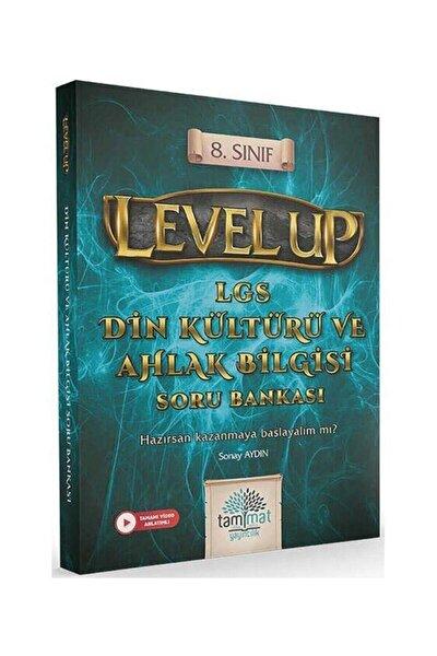 8. Sınıf Level Up Lgs Din Kültürü Ve Ahlak Bilgisi Soru Bankası