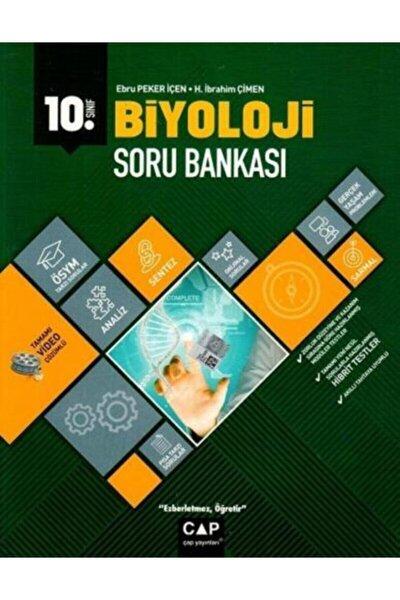 10. Sınıf Anadolu Lisesi Biyoloji Soru Bankası