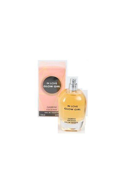 In Love Glow Girl 110 Ml Edt Kadın Parfüm