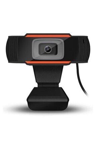 Mikrofonlu Webcam Kamera Hd Kalite 720p Eba Zoom Destekli Tüm Windows Sürümleri Ile Uyumlu Webc-1132