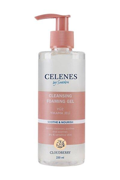 Celenes Cloudberry Temızleme Jelı 250ml Kuru/hassas