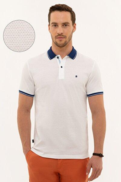 Beyaz Erkek T-Shirt G021GL011.000.1056358
