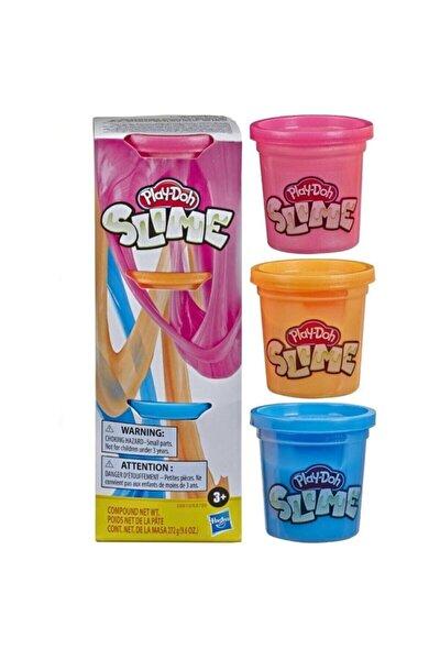 Play-doh Slime 3'lü Hamur E8810-e8789