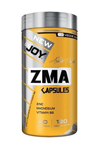Bigjoy Sports Zma 120 Veggie Kapsül