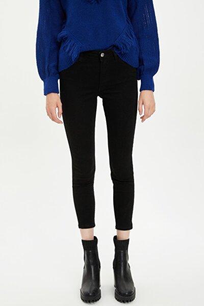 Petite Skinny Fit Jean Pantolon