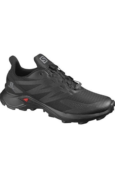 Erkek Siyah Bağcıklı Outdoor Ayakkabı L41106700