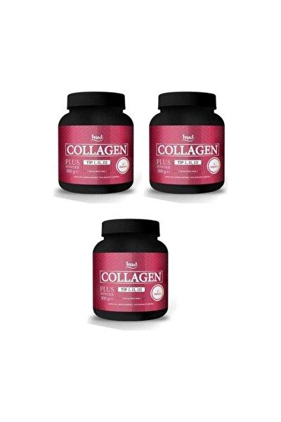 Collagen Plus Powder -(3 Adet)