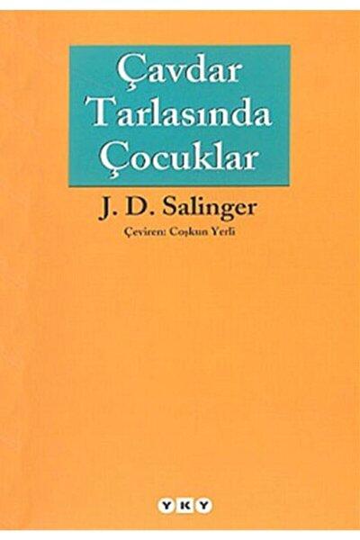 J. D. Salinger - Çavdar Tarlasında Çocuklar