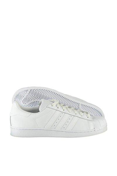 B27136 Beyaz Erkek Sneaker 100214516