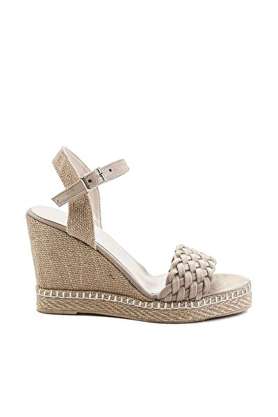 Kahverengi Kadın Sandalet K058970300