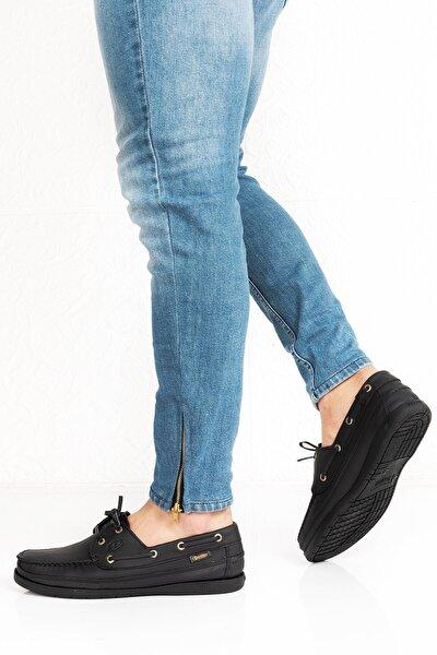 Erkek Hakiki Deri, Casual 3 Renk Ayakkabı