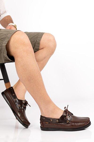 Erkek 3 Renk Hakiki Deri, Casual Ayakkabı