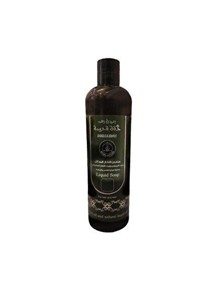 Halep Sabunu Defne Özlü Zeytinyağlı Şampuan 400 ml