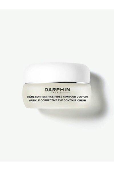 Kırışıklık Karşıtı Göz Kremi-wrinkle Corrective Eye Contour Cream 15 ml 882381043063