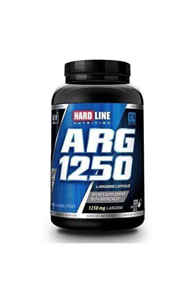 Arg 1250 120 Kapsül Arjinin