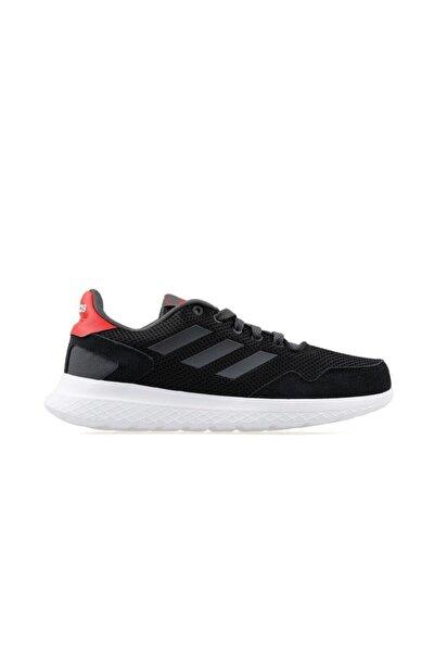ARCHIVO Siyah Erkek Koşu Ayakkabısı 100479444