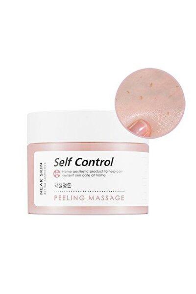 Pürüzsüzleştirici ve Aydınlatıcı Vitamin Kapsüllü Peeling 200ml Near Skin Self Control Peeling