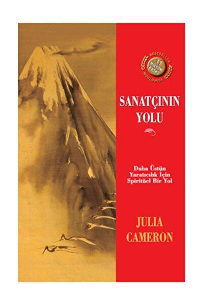 Sanatçının Yolu Julia Cameron