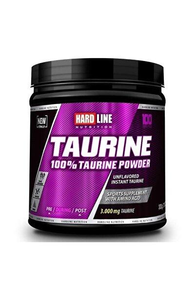 Nutrition Taurine Powder 300 gr