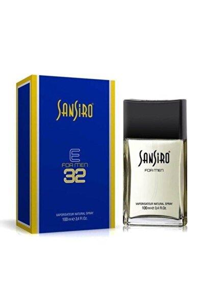 E32 100 ml Erkek Parfüm