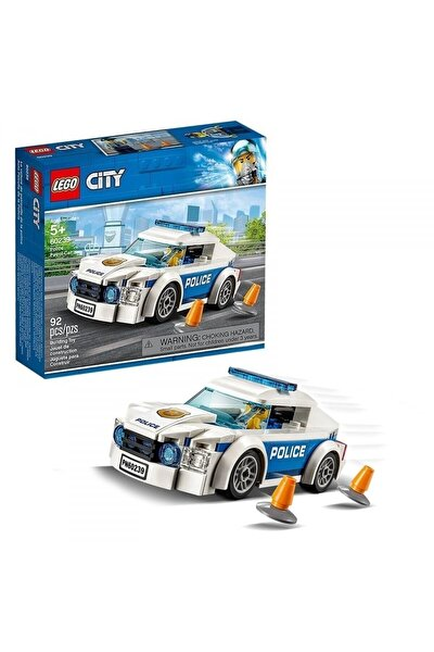 ® - City Polis Devriye Arabası 60239