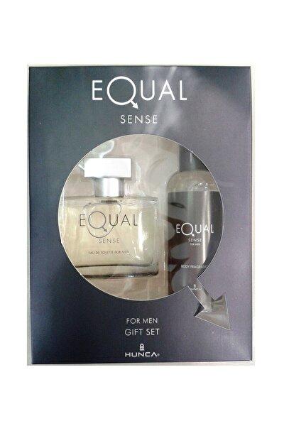 Sense Edt 75 ml + 150 ml Vücut Losyonu Erkek Parfüm Seti 8690973366184