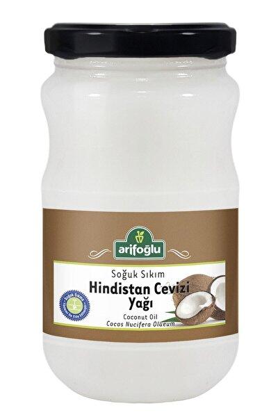 Hindistan Cevizi Yağı 330 ml