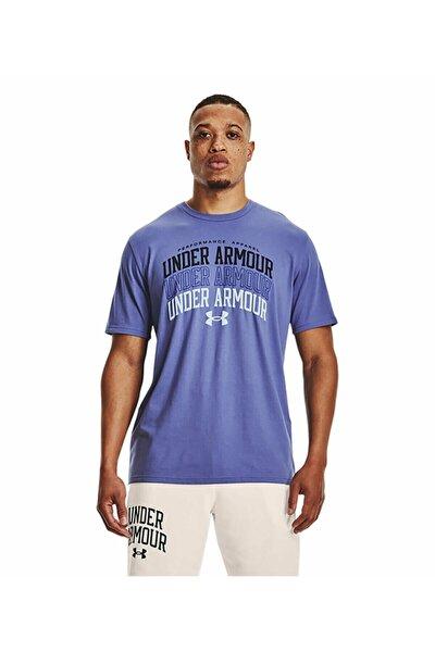 Erkek Multi Color T-shirt