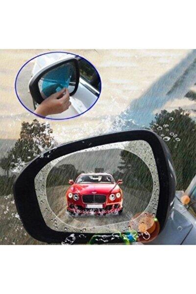 Oto Dış Ayna Yağmur Kaydırıcı Film Araba Yan Dikiz Aynası Filmi Buğu Önleyici 2adet Su Tutmaz Filim