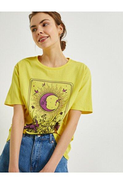 Kadın T-Shirt