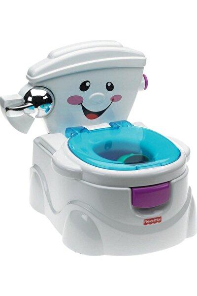 Fisher-price Eğitici Eğlenceli Tuvalet (türkçe) Tuvalet Eğitimine Yardımcı Bmd23