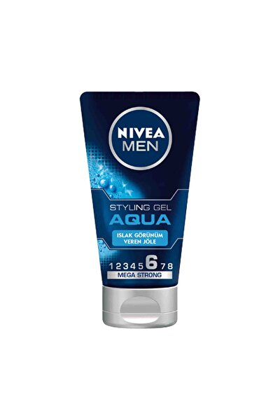 Erkek Aqua Jöle 150ml
