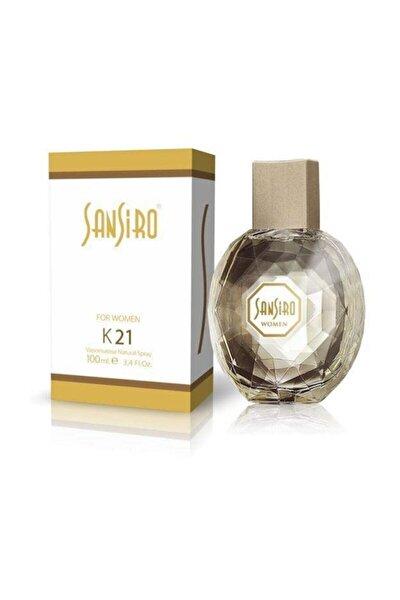 K21 100 ml Kadın Parfüm