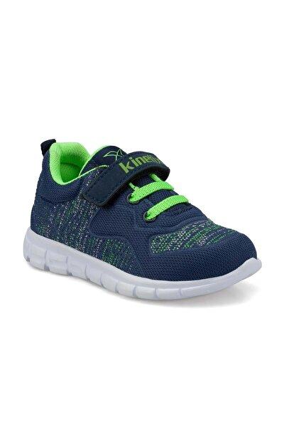 Erkek Çocuk Hafif Tabanlı Günlük Spor Ayakkabısı - Lacivert - Btmz000252-lacivert-24