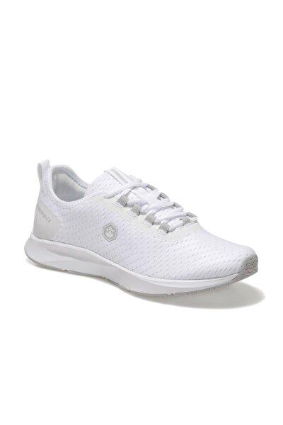 Stefan 1fx Beyaz Erkek Koşu Ayakkabısı