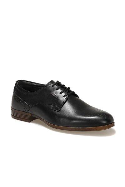 YATEKS 1FX Siyah Erkek Klasik Ayakkabı 100921297