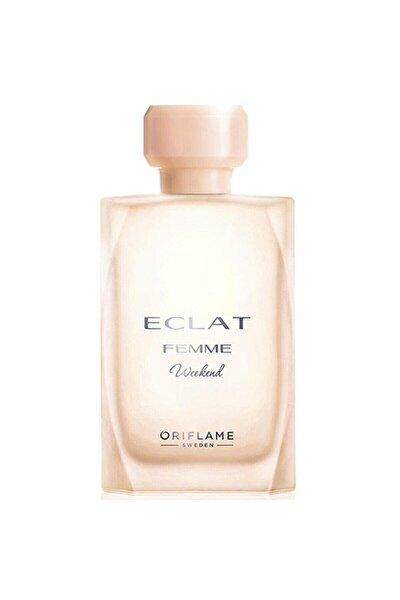 Eclat Femme Weekend Edt 50 ml Kadın Parfüm 86815410079121