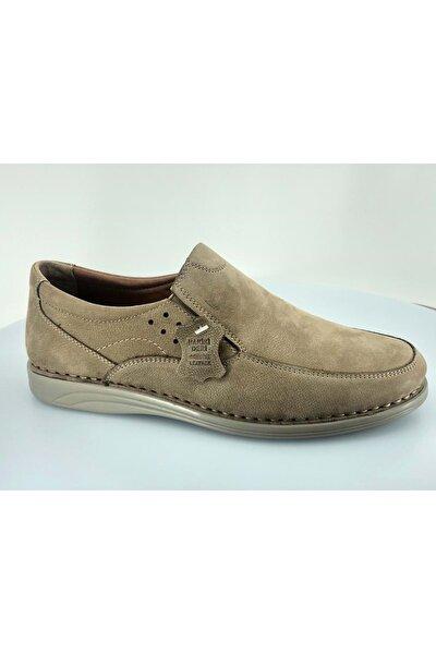 102382.M1FX Vizon Erkek Comfort Ayakkabı 100932289