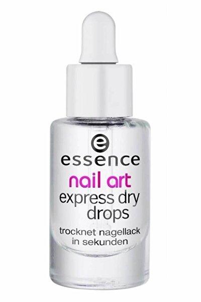 Oje Kurutucu Damla - Nail Art Express Dry Drops 4250338443772