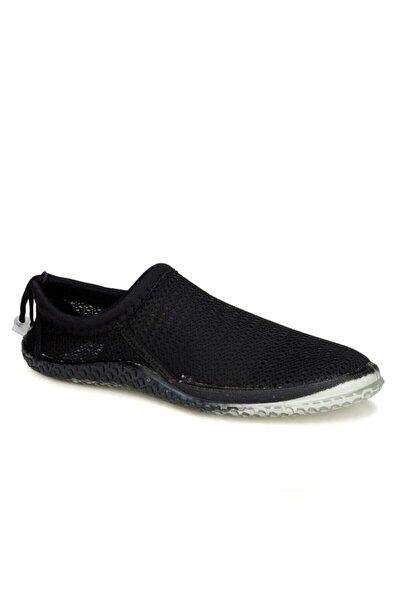 Unisex Siyah Plaj Deniz Rafting Havuz Ayakkabısı Oztsheos