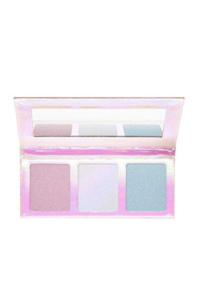 Aydınlatıcı Palet - Go For The Glow Highlighter Palette 01 4059729024060