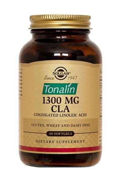 Tonalin Cla 1300 Mg 60 Kapsul 033984027145