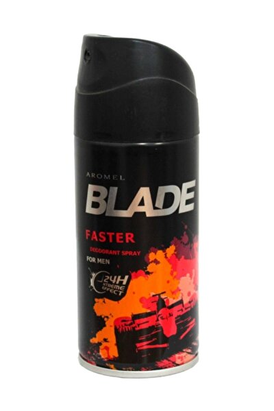 Deodorant Faster 150 ml