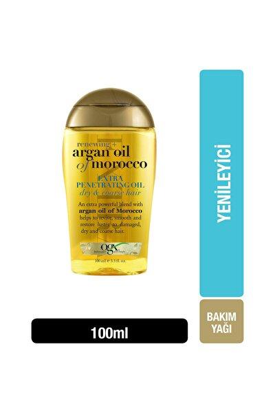 Yenileyici Argan Oil of Morocco 100 ml