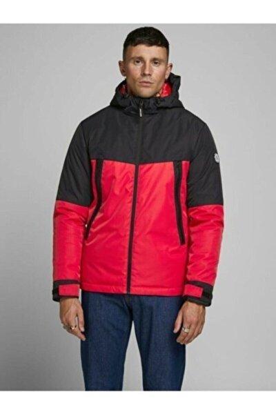 Erkek Kırmızı Jcobeatle Mont 12175547
