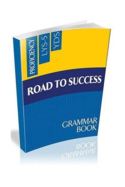 Yds Lys 5 Road To Success Grammar Book