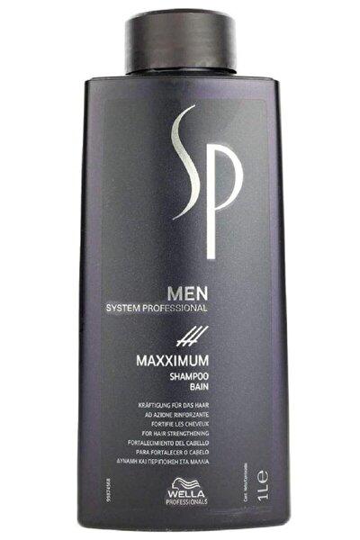 Sp Men Maxximum Dökülme Önleyici Şampuan 1000 ml