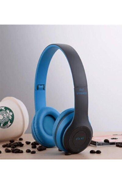 P47 5.0+edr Wireless Headphones Bluetooth Kulaklık P47 Wireless