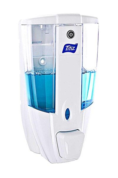 Sıvı Sabun Ve Şampuan Makinesi Tp190 Bny.03620.00